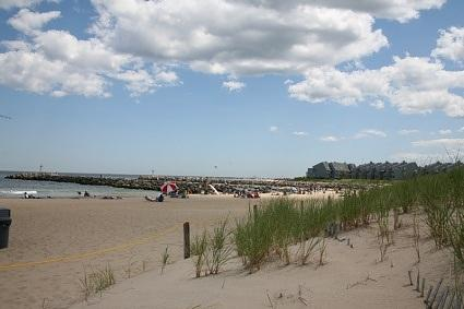 Manasquan Beach, New Jersey